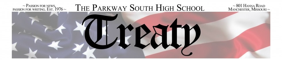 The student news site of Parkway South High School