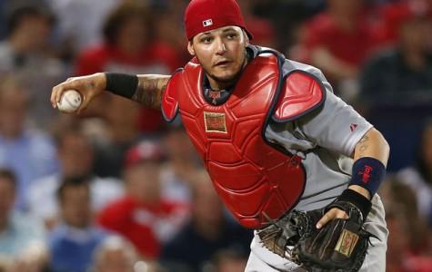 Cardinals update