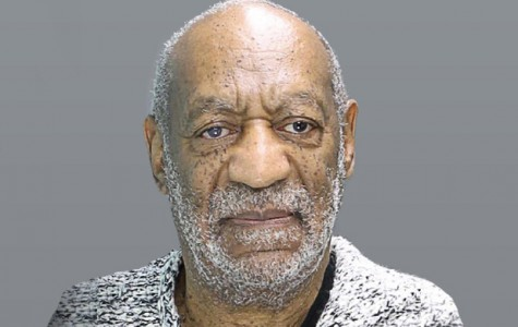 Bill Cosby accused of sexual assault