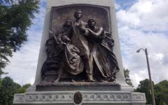 Confederate monuments should stay