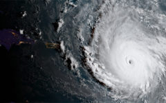 Is Climate Change to Blame for Hurricane Harvey and Irma?