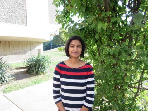 News/Features Writer Parisha