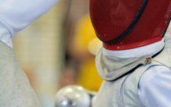 En Garde! Junior Tyler Jacobs Starts his 9th year of fencing