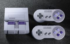SNES may be one of the hottest gifts this Christmas
