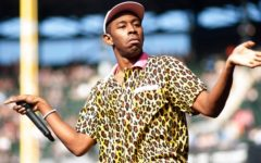 Tyler, The Creator comes to the Pageant