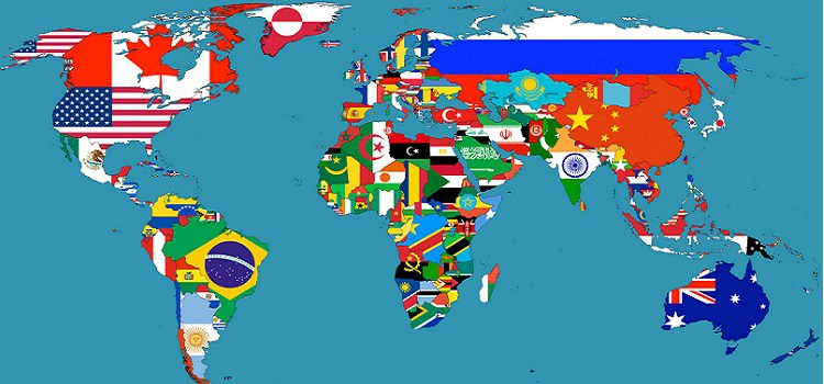Which foreign exchange student are you?