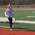 Boys track athletes trained to get ready for spring