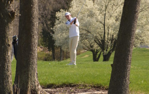 Wins over Oakville, Mehlville highlights of boys golf season