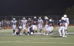 Patriot football faces undefeated Wildcats tonight