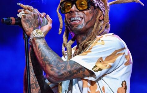 Lil Wayne releases new album