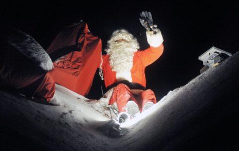 Santa: Fact or Fiction?