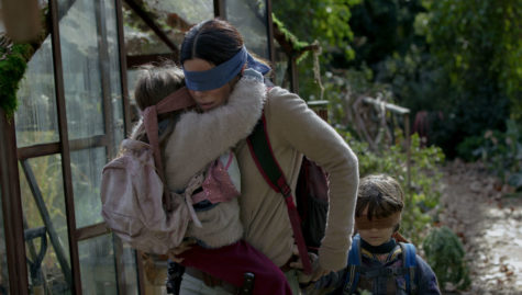 Bird Box is a bust
