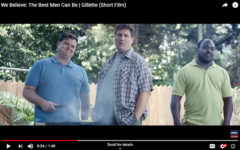 Gillette: The best an ad can get