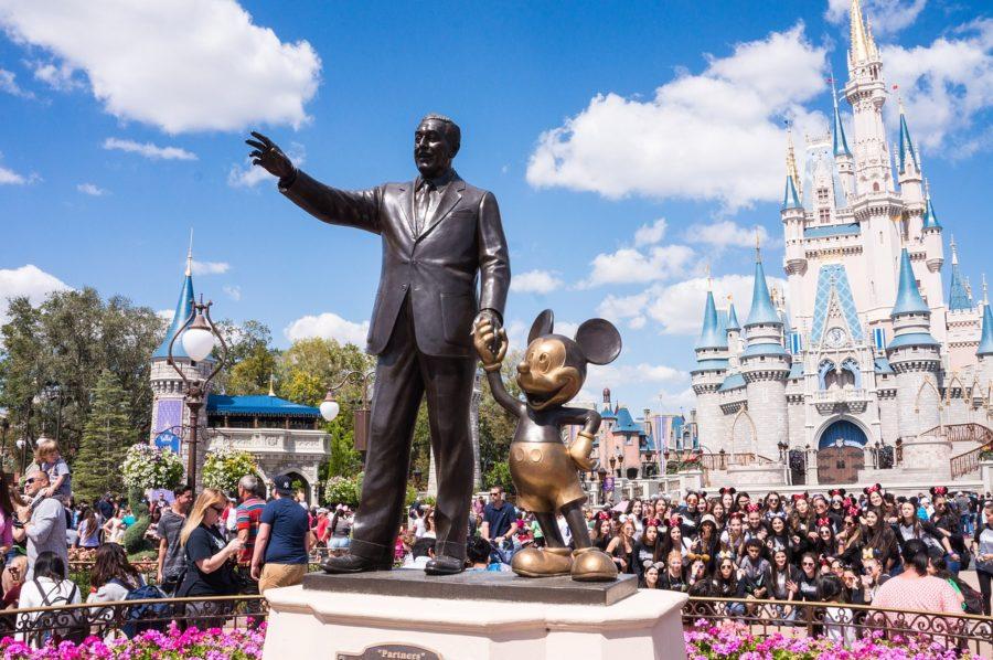Disney's endless pursuit