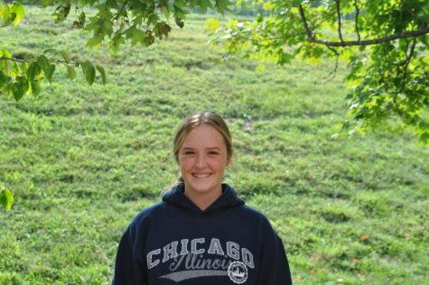 Photo of Grace Schneider