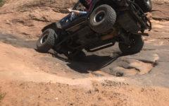Jumpin' Jeeps!