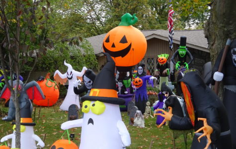 Hazards of Halloween