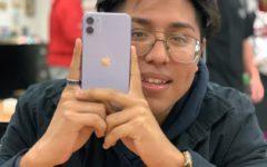 New iPhone impresses