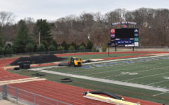Time for turf!