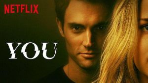 You need to avoid watching 'You'