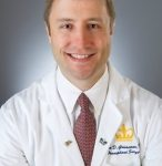 Adam Griesemer ('94)-pediatric liver transplant surgeon at Columbia University