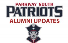 Catching up with Patriot graduates