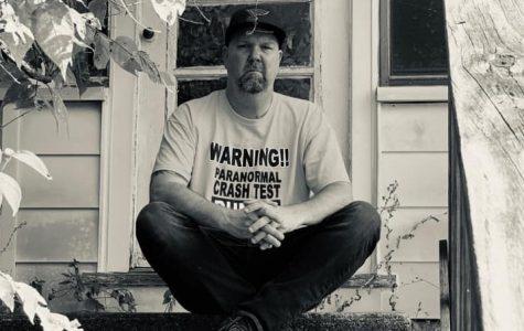 Dane Eckelman ('90)-Paranormal Investigator