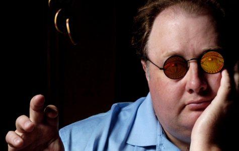 "Greg ""Fossilman"" Raymer ('82)-Professional Poker Player, 2004 World Champion"