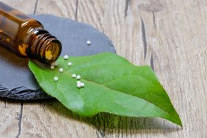 Homeopathy is a sham