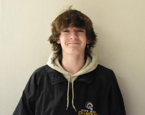 Kannon Steinmeyer, freshman