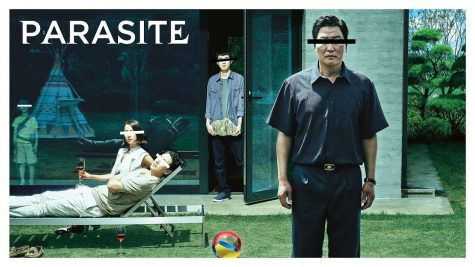 Need a new movie to watch?–I recommend Parasite.