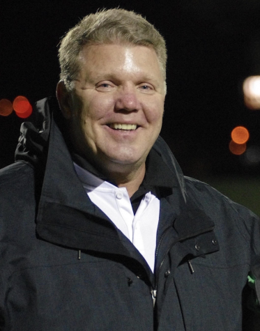 South hires new football coach